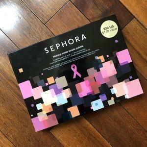 Sephora Makeup Made Simple Palette